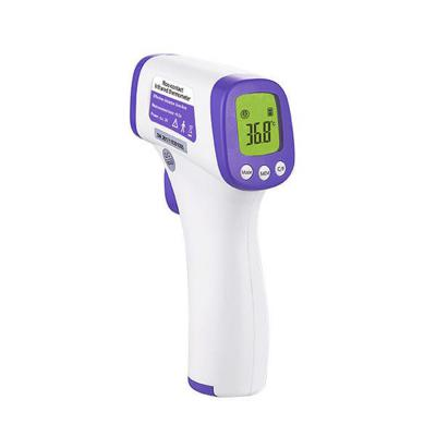 SIMZO infra red non contact thermometer - ترمومتر غیر تماسی مادون قرمز SIMZO
